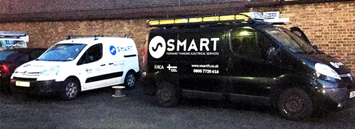 smartft-vans